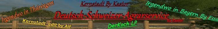 Deutsch - Schweizer - Agrarservice